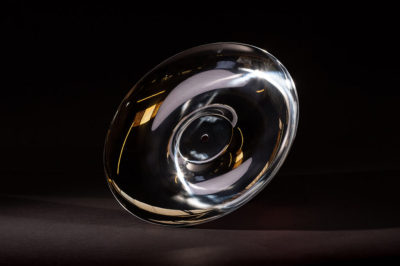 Polished Aluminium Lighting Reflector