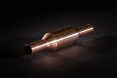 Spun Copper Water Softener