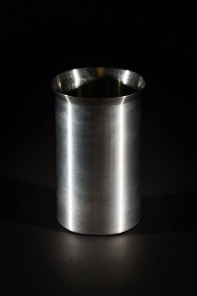 Stainless Steel Bottle Holder
